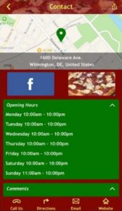 trolley square pizza